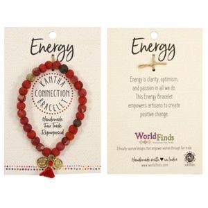 Jewelry - Energy Bracelet